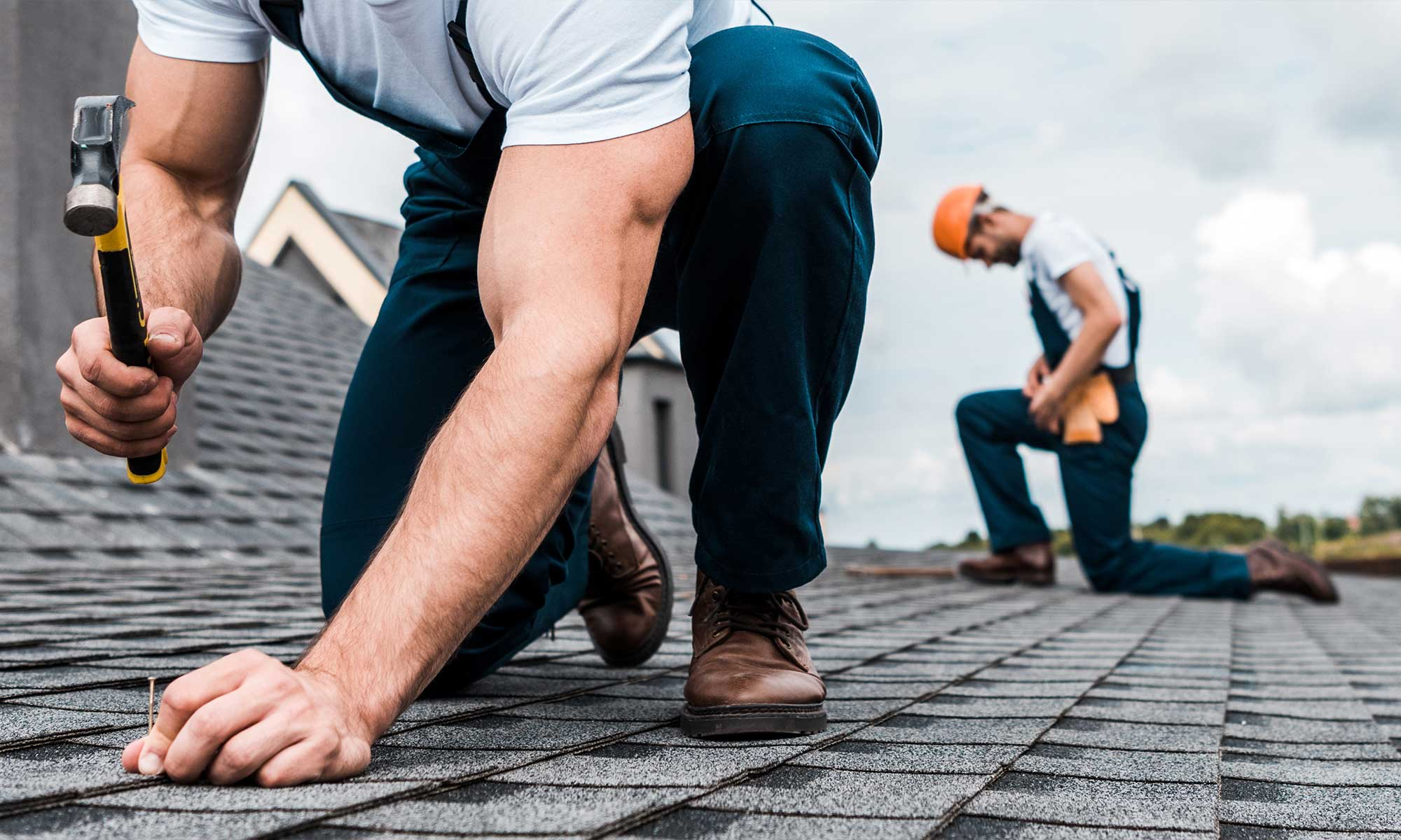 roofing - experts